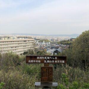阿武山古墳(あぶやまこふん)高槻市