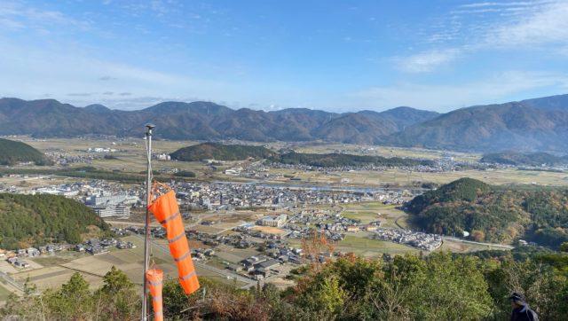 亀岡・南丹視察ツアー その1