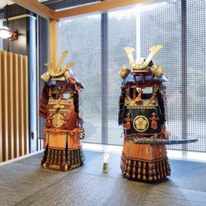 京の奥座敷 亀岡湯の花温泉【おもてなしの宿渓山閣】